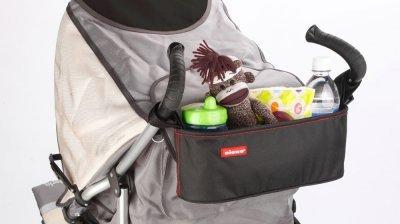 Diono Buggy-Buddy, förvaring för barnvagn